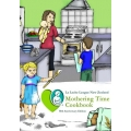 Mothering Time Cookbook 50th Anniversary Edition