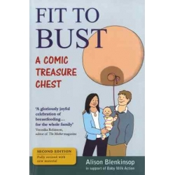 Fit to Bust – a Comic Treasurer Chest (2nd Edition)