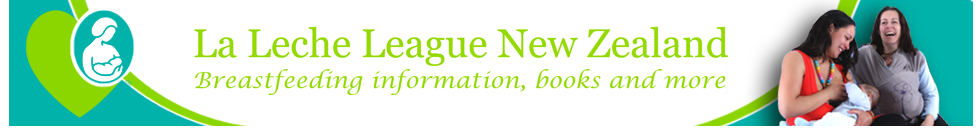La Leche League New Zealand Inc