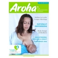 Aroha  September/October 2015
