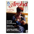 Aroha  September/October 2013