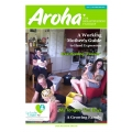 Aroha  March/April 2015
