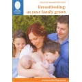 Breastfeeding: as your family grows