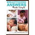 Breastfeeding Answers Made Simple - Pocket Guide