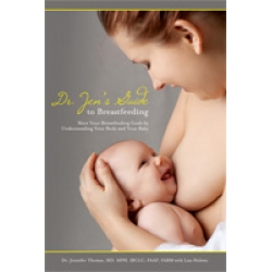 Dr Jen's Guide to Breastfeeding