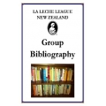 LLLNZ Group Bibliograhy (booklet)