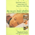 The No-Cry Sleep Solution for Toddlers & Preschoolers