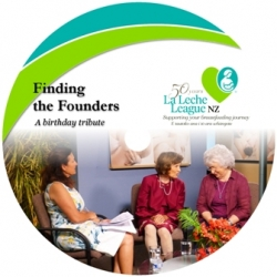 Finding the Founders DVD