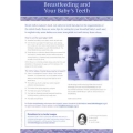 Breastfeeding and Your Baby's Teeth