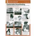 Comfortable Breastfeeding