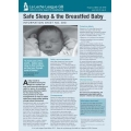Safe Sleep & the Breastfed Baby