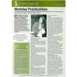 Workday Practicalities