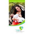 Are You Pregnant or Breastfeeding? brochure